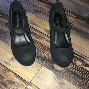 bf5b17f0d Kids  Wedge Dress Shoes on Poshmark